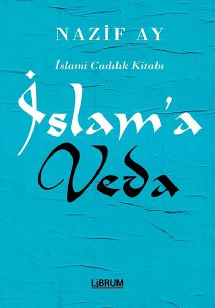 İslam'a Veda